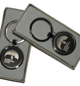 ARC Key Rings