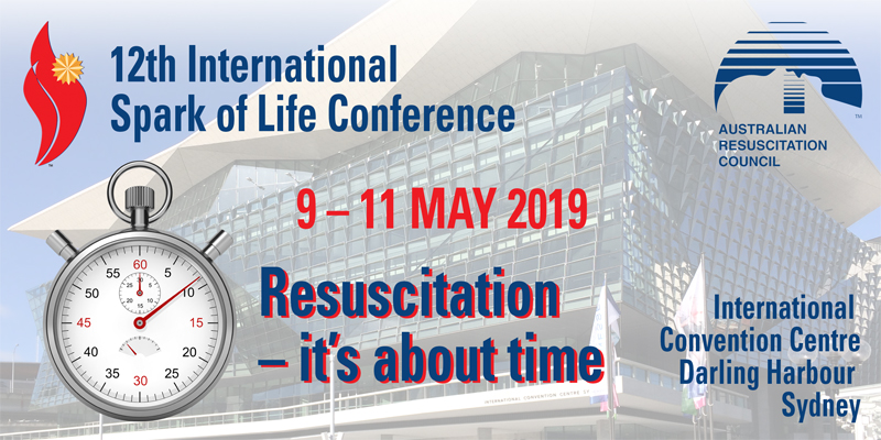 12th International Spark of Life Conference