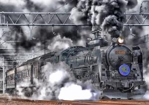 Locomotive-Public-Domain