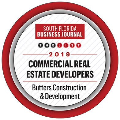 Commercial Real Estate Developers