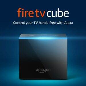 cutting the cord fire cube