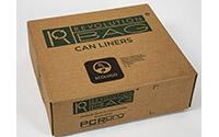 Revolution Bag box (empty, for trade shows)