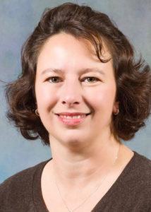 Dr. Kynda Curtis
