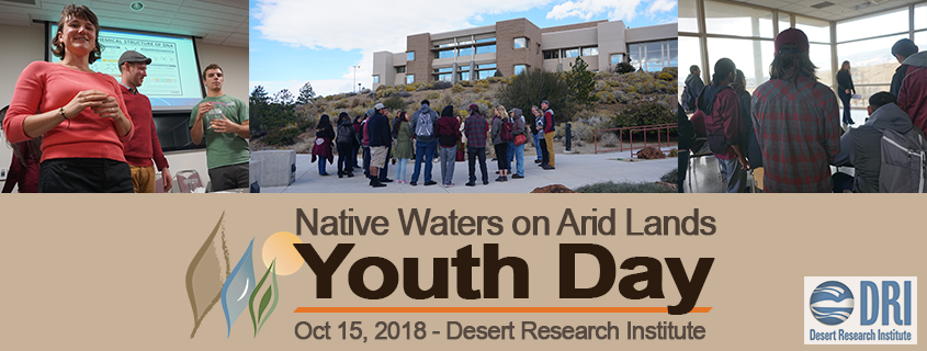 DRI Youth Day 2018