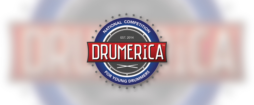 """TRX Sponsors """"Drumerica"""" National Competition For Young Drummers"""