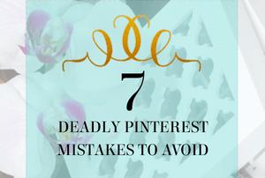 Pinterest Social Media Marketing Tips