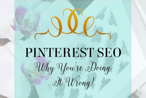 Pinterest SEO Tips Tactics to Get More Traffic
