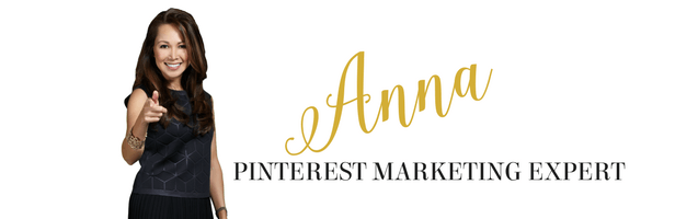 Pinterest Marketing for Busy Business People | 5 Quick & Easy Steps for Getting More Traffic & Sales: This course is designed for businesses that want the quickest and easiest way to learn how to use Pinterest as a marketing tool. | Pinterest Marketing Expert Anna Bennett | The Best Pinterest Marketing Online Course | White Glove Social Media Marketing Agency