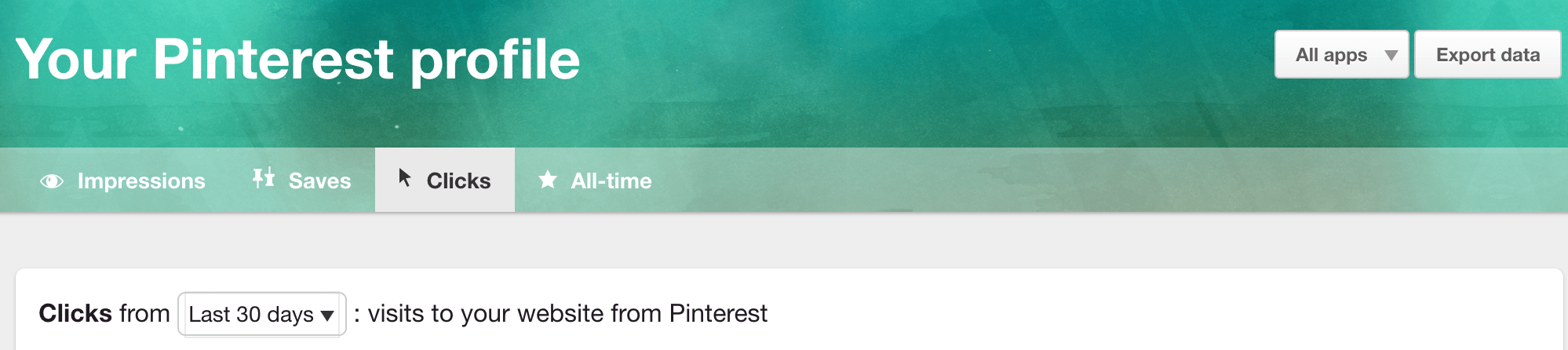 Pinterest for Business Marketing Expert