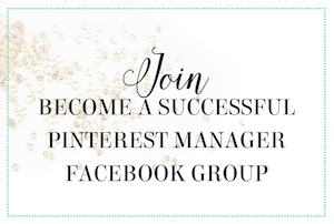 Pinterest marketing expert