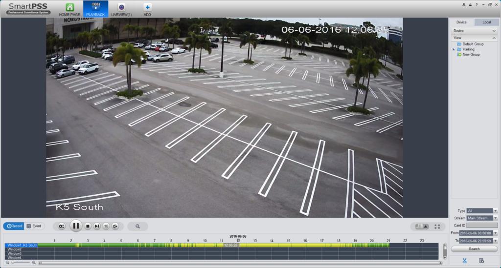ip camera systems west palm beach