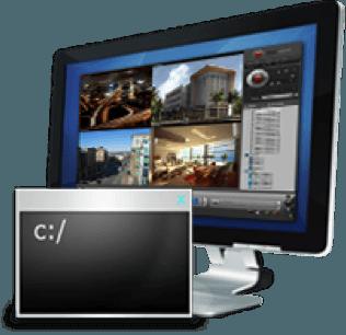 digifort camera system