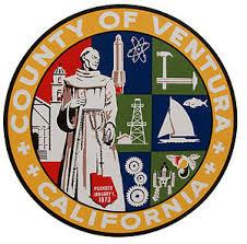 County Ventura Seal Large