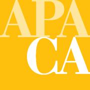 APA CA Logo - Los Angeles Chapter