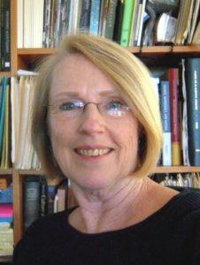 Professor Denise Lawrence-Zuniga