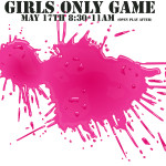 Girls Only Paintball