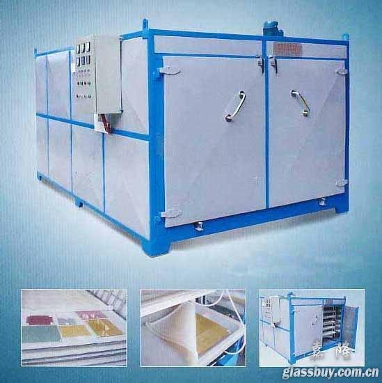 Silicone Vacuum Bag used for glass vacuum laminating machines