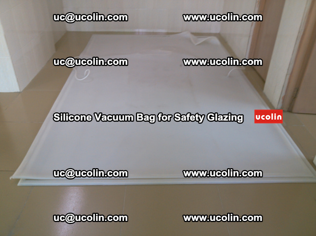 Silicone Vacuum Bag for EVA FILM safety laminated glass  (101)