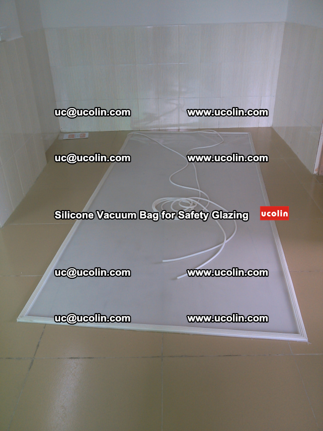 Silicone Vacuum Bag for EVA FILM safety laminated glass  (119)