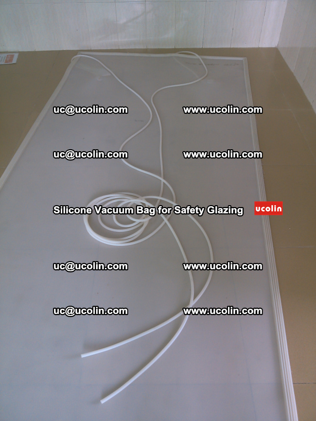 Silicone Vacuum Bag for EVA FILM safety laminated glass  (18)