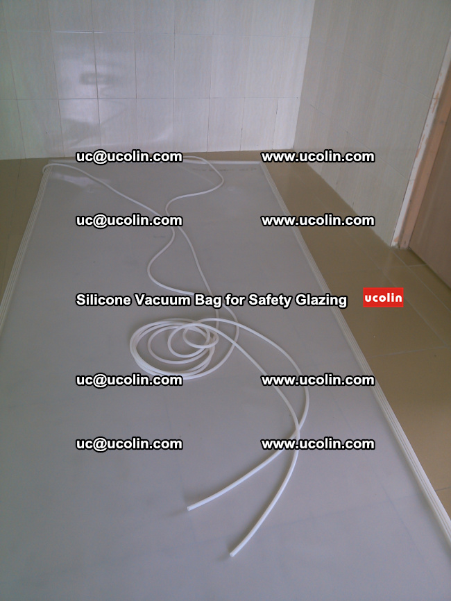 Silicone Vacuum Bag for EVA FILM safety laminated glass  (21)