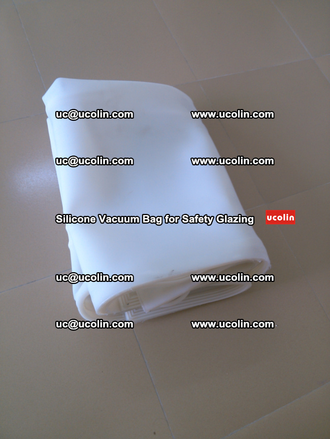 Silicone Vacuum Bag for EVA FILM safety laminated glass  (36)