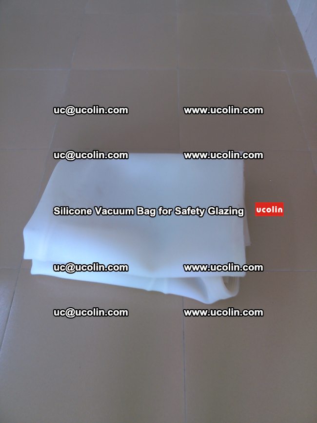 Silicone Vacuum Bag for EVA FILM safety laminated glass  (37)