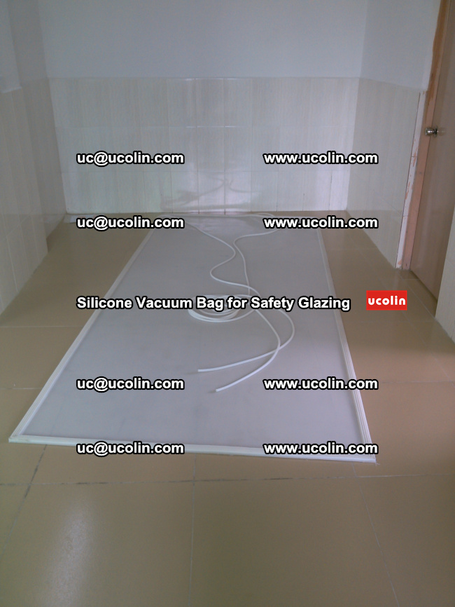 Silicone Vacuum Bag for EVA FILM safety laminated glass  (4)