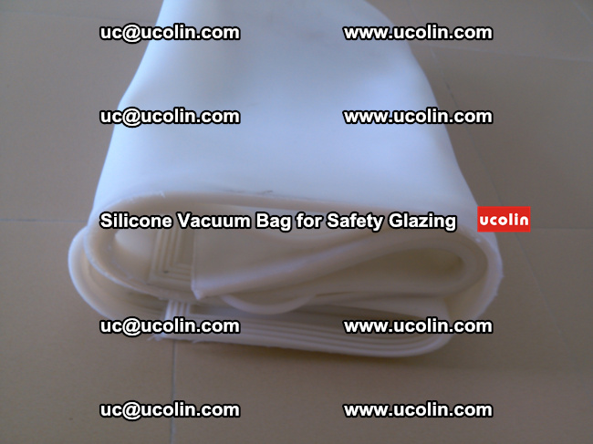 Silicone Vacuum Bag for EVA FILM safety laminated glass  (40)