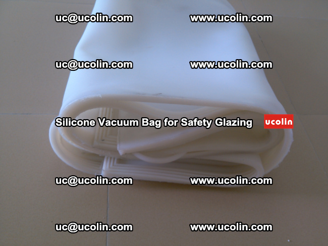 Silicone Vacuum Bag for EVA FILM safety laminated glass  (41)
