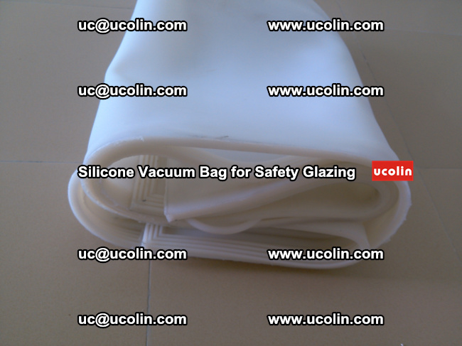 Silicone Vacuum Bag for EVA FILM safety laminated glass  (42)