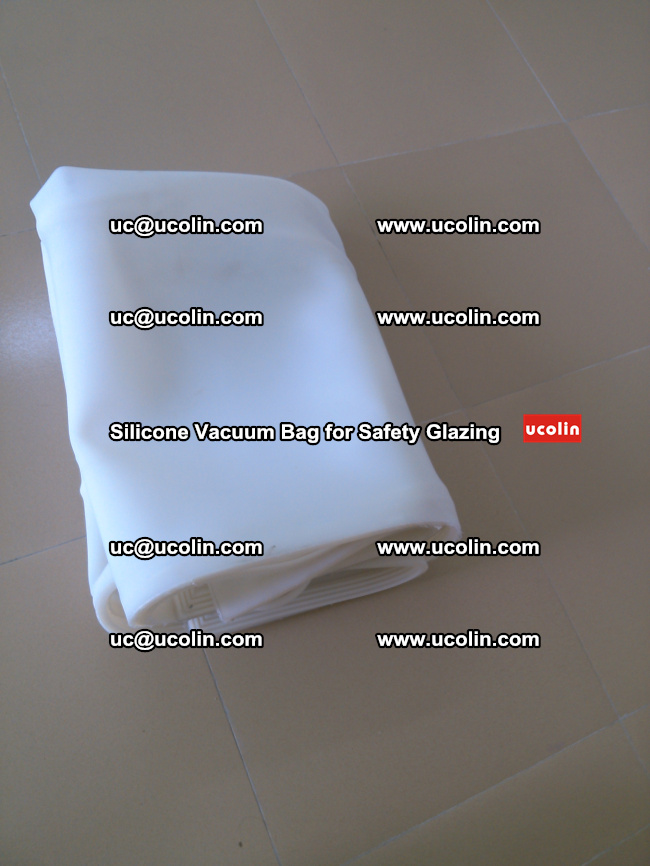 Silicone Vacuum Bag for EVA FILM safety laminated glass  (43)