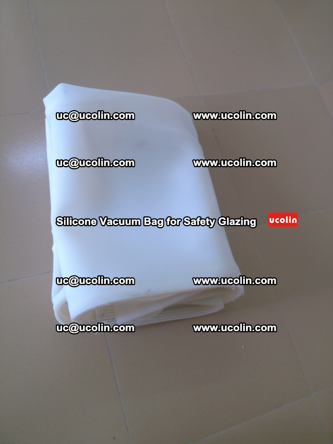 Silicone Vacuum Bag for EVA FILM safety laminated glass  (44)