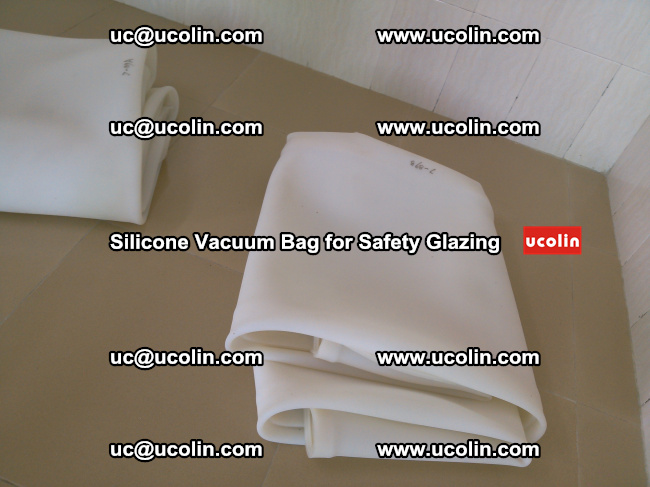 Silicone Vacuum Bag for EVA FILM safety laminated glass  (53)