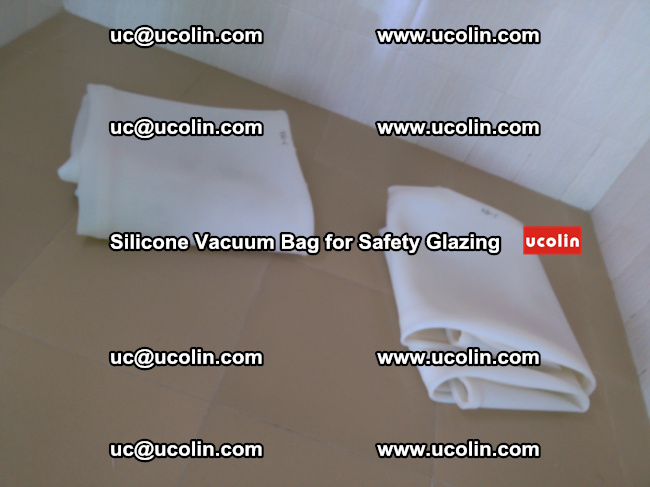 Silicone Vacuum Bag for EVA FILM safety laminated glass  (54)