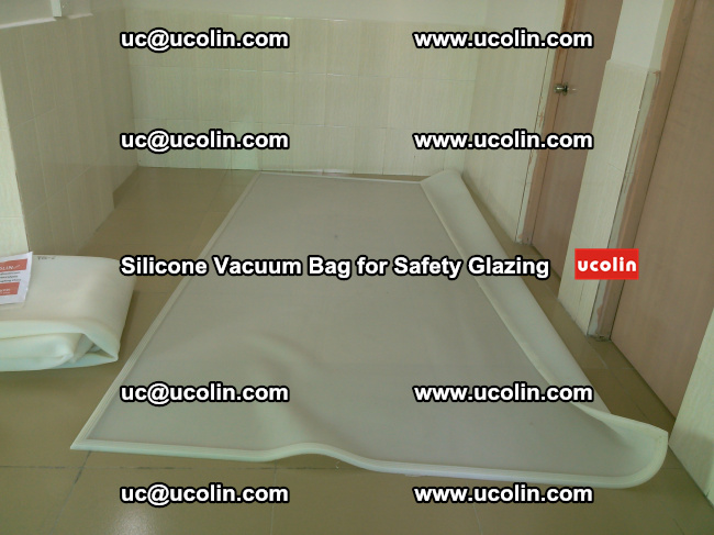 Silicone Vacuum Bag for EVA FILM safety laminated glass  (71)
