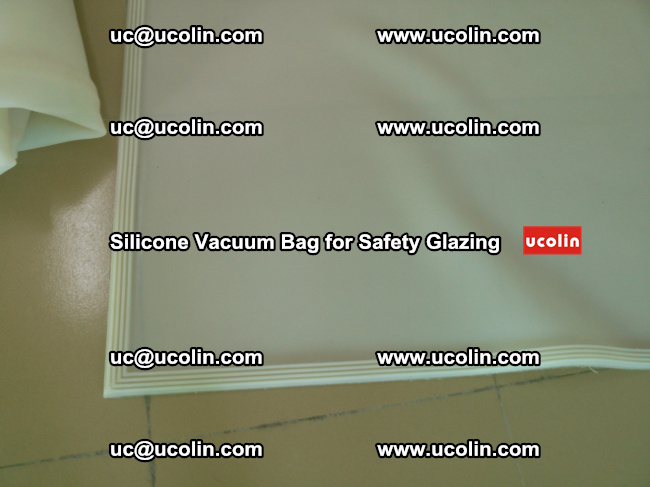 Silicone Vacuum Bag for EVA FILM safety laminated glass  (73)