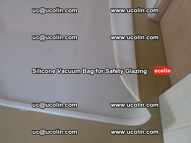 Silicone Vacuum Bag for EVA FILM safety laminated glass  (74)