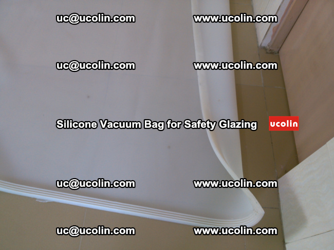 Silicone Vacuum Bag for EVA FILM safety laminated glass  (76)