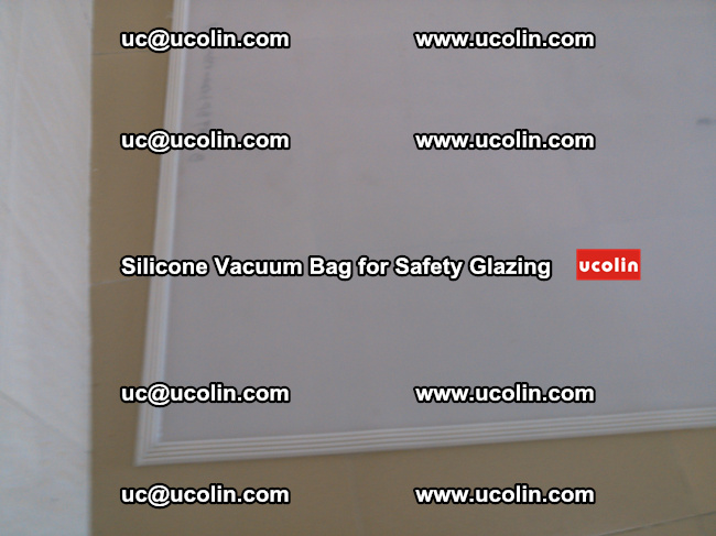 Silicone Vacuum Bag for EVA FILM safety laminated glass  (78)