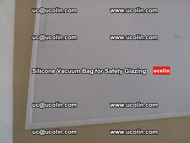Silicone Vacuum Bag for EVA FILM safety laminated glass  (79)