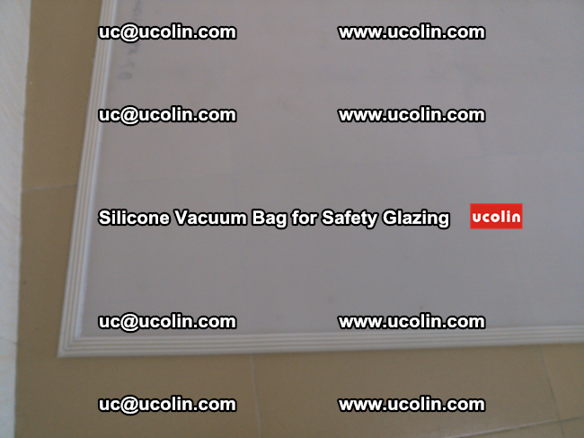 Silicone Vacuum Bag for EVA FILM safety laminated glass  (81)