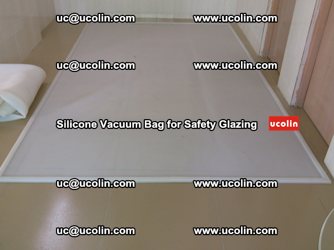 Silicone Vacuum Bag for EVA FILM safety laminated glass  (82)