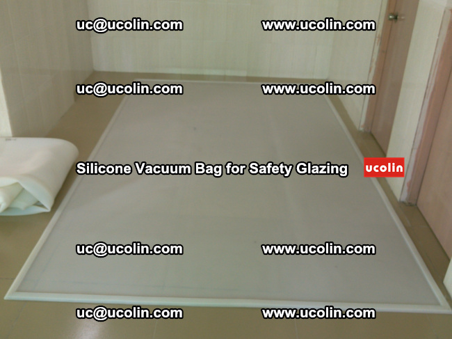 Silicone Vacuum Bag for EVA FILM safety laminated glass  (87)