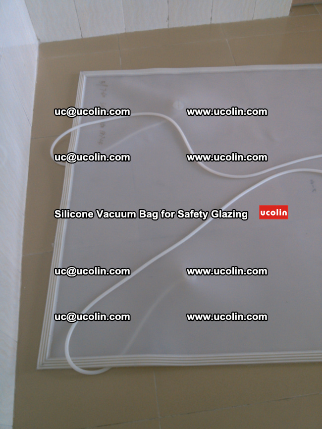 Silicone Vacuum Bag for EVA FILM safety laminated glass  (9)