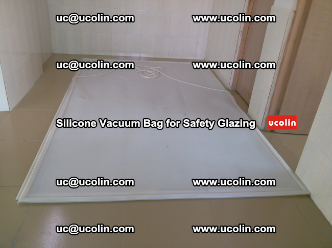 Silicone Vacuum Bag for EVA FILM safety laminated glass  (93)