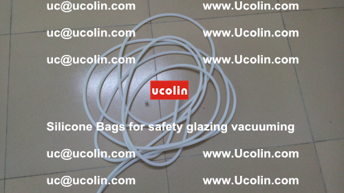 Silicone bags for  Safety glazing with EVA Film or PVB Film (24)