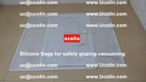 Silicone bags for  Safety glazing with EVA Film or PVB Film (39)