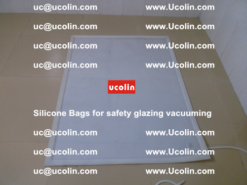 Silicone bags for  Safety glazing with EVA Film or PVB Film (42)