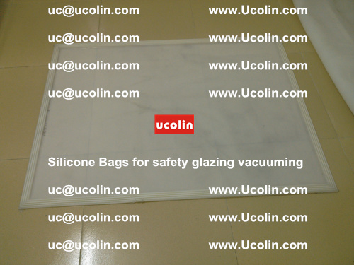Silicone bags for  Safety glazing with EVA Film or PVB Film (47)